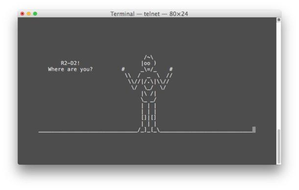 how to install telnet on mac osx mojave or high sierra